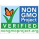Non-GMO Project Certified